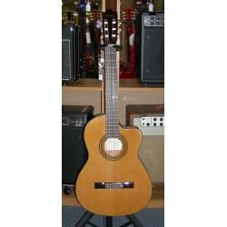 GA6CE-AM chitarra classica elettrificata Ibanez