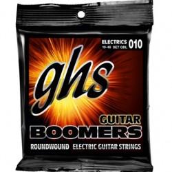 GBL Boomers Light muta per chitarra elettrica GHS