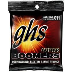 GBM Boomers Medium muta per chitarra elettrica GHS