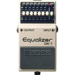 Boss GE7 Equalizer