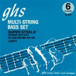 GHS 6L-STB muta per basso
