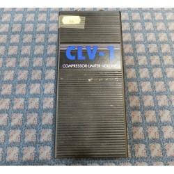 PMT CLV1 pedale usato
