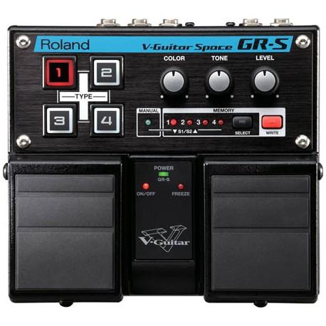 GR-S V-Guitar Space Roland