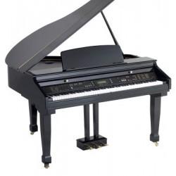 Grand 450 BK digital piano Orla
