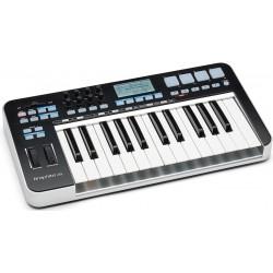 GRAPHITE 25 MIDI Controller USB Samson