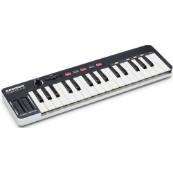 GRAPHITE M32 mini MIDI controller USB Samson