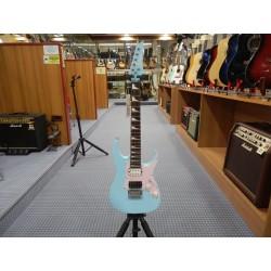 GRGM21C2GB-LTB mikro chitarra elettrica con borsa Ibanez
