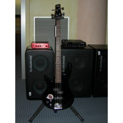 GSR200L-BK basso elettrico mancino Ibanez