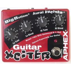 Aphex Guitar Xciter Multi-effetto