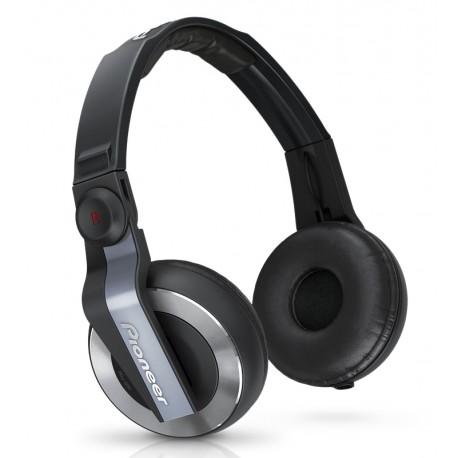HDJ-500-K Cuffie per DJ Pioneer