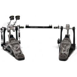 HP900PTWL pedale doppio Iron cobra mancino Tama