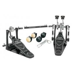 HP900RSWV doppio pedale Iron Cobra Rolling Glide Tama