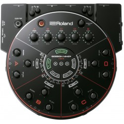 HS-5 session mixer Roland