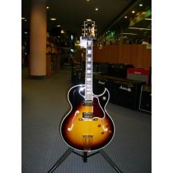 Byrdland Florentine chitarra semiacustica Gibson