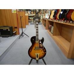 Gibson L-4 Mahogany chitarra semiacustica