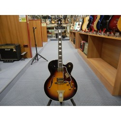 L5 CES chitarra semi-acustica Gibson