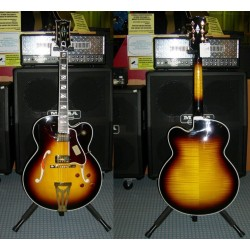 Super 400 chitarra semiacustica Gibson