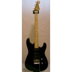 HST80BK chitarra elettrica Hyundai