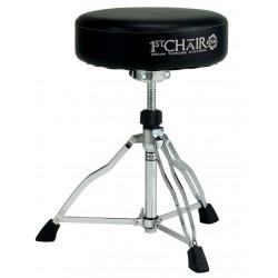 HT430N 1st Chair Round Rider rotondo 3 gambe Tama