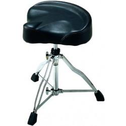 HT530 1st Chair Wide Rider triangolare 3 gambe Tama