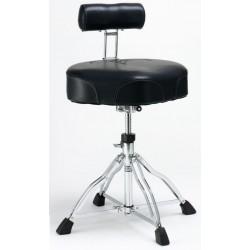 HT741 1st Chair Ergo-Rider triangolare 4 gambe Tama