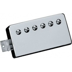 IM59B-NH Gibson Burstbucker Bridge Nickel