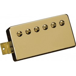 IM98T-GH Gibson 498T Hot Alnico gold