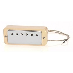 IMMHR-CH Gibson Mini-Humbucker Neck Pickup chrome
