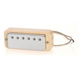 IMMHT-CH Gibson Mini-Humbucker Bridge Pickup chrome