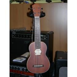 IUKS5 ukulele soprano style Ibanez