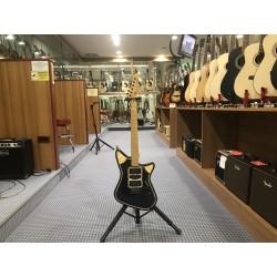 Jag blue chitarra elettrica usata Raj