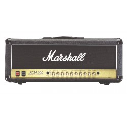 JCM 900 4100 testata chitarra Marshall