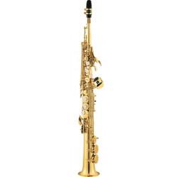 Jupiter JPS547 GL Sassofono Soprano in Sib