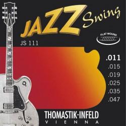 JS111 muta Serie Jazz Swing Thomastick-Infeld