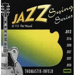 JS112 muta Serie Jazz Swing Thomastik-Infeld