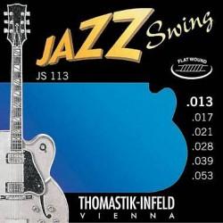 JS113 muta Serie Jazz Swing Thomastik-Infeld