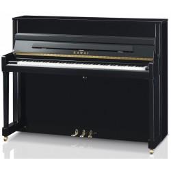 Kawai K-200 pianoforte verticale classico