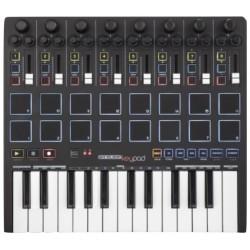 KEYPAD Master keyboard MIDI-USB Reloop