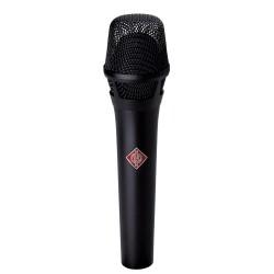 KMS 105 black  microfono a condensatore supercardioide Neumann