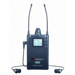 Energy KP1R trasmettitore opzionale