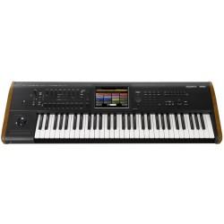 KRONOS 2015 model 61 synth Korg