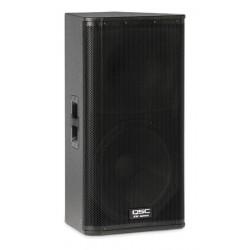 KW152 cassa amplificata QSC