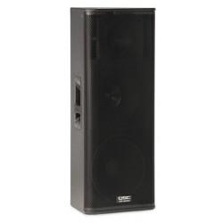 KW153 cassa amplificata QSC
