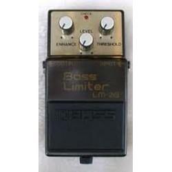 LM-2B bass limiter Boss