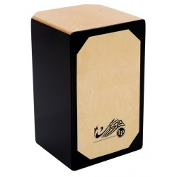 LP1430 Soul Cajon by Mario Cortes Latin Percussion