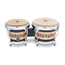 LPA601-SCC bongos aspire accent Latin Percussion
