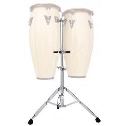 LPA652 Stand Doppio per Congas Latin Percussion