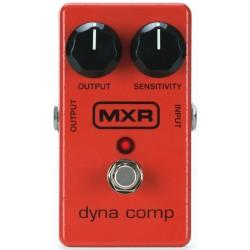 M102 MXR DYNA COMP effetto Dunlop