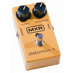 M104 MXR DISTORTION PLUS per chitarra elettrica Dunlop