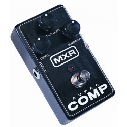 MXR M132 SUPERCOMP effetto Dunlop